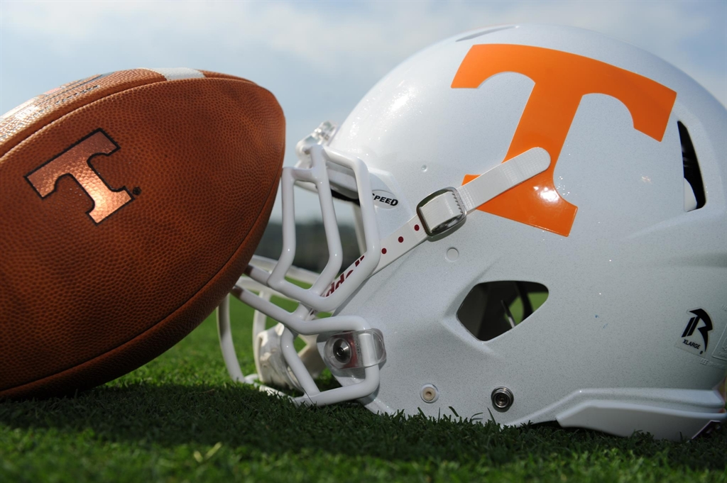 tennessee football - photo #1